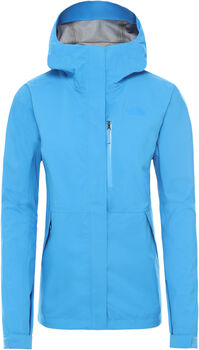The North Face Dryzzle Futurelight jack Dames Blauw