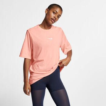 Nike Dry shirt Dames Oranje