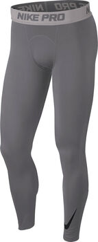 Nike Pro Warm tight Heren Zwart