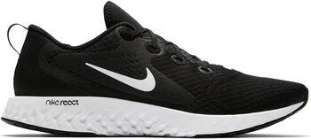 Nike Legend React hardloopschoenen Heren Zwart