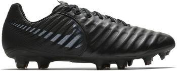 Nike Tiempo Legend 7 Pro FG voetbalschoenen Zwart