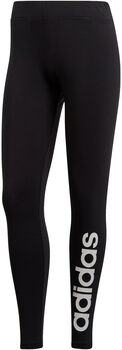 ADIDAS Linear tight Dames Zwart
