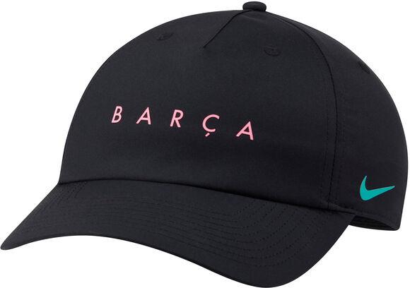 Dri-FIT FC Barcelona Heritage pet