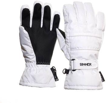 Sinner Vertana handschoenen Heren Wit