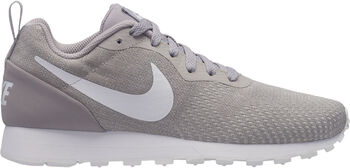 Nike MD Runner 2 mesh sneakers Dames Zwart