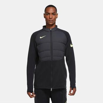 Nike Therma Strike jack Heren Zwart