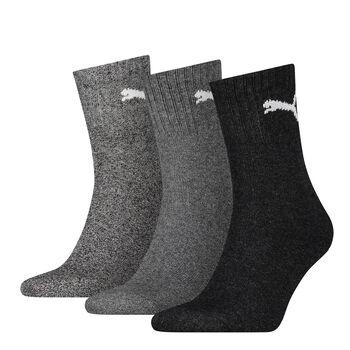 Puma Short Crew sokken Heren