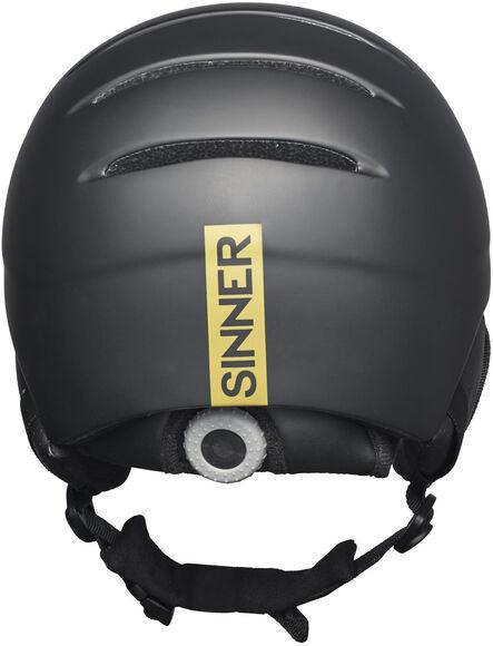 Crystal helm