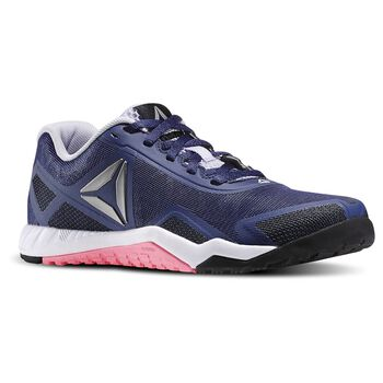 Reebok Workout Trainer 2.0 fitness schoenen Dames Blauw