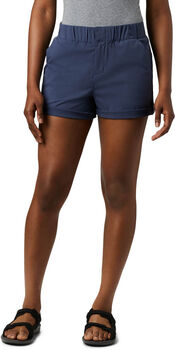 Columbia Firwood Camp™ II short Dames Bruin