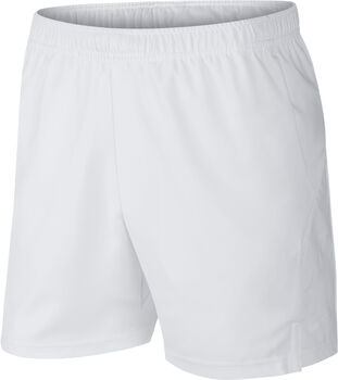 Nike Dry 7-Inch short Heren Wit