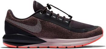 Nike Air Zoom Structure 22 Shield hardloopschoenen Zwart