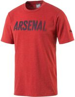 Arsenal Fan shirt