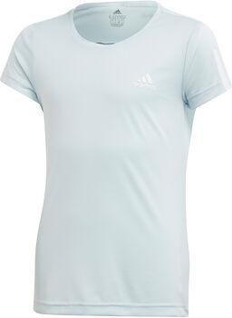 adidas Equipment kids shirt Meisjes Blauw