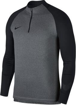 Nike Dry Squad Football Drill shirt Heren Zwart