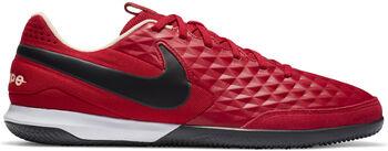 Nike Tiempo Legend 8 Academy zaalvoetbalschoenen Heren Rood