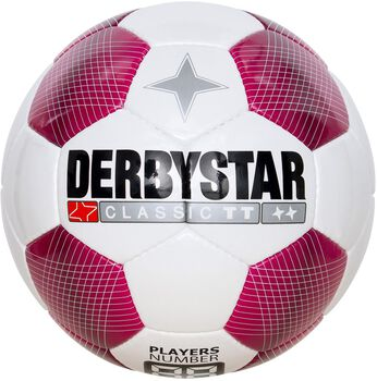 Derbystar Classic TT bal Wit