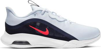 Nike Court Air Max Volley tennisschoenen Dames Grijs