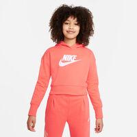 Sportswear Club kids hoodie