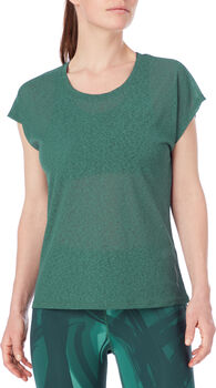 ENERGETICS Galinda 2 shirt Dames Groen