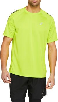 ASICS Icon SS top Heren Groen