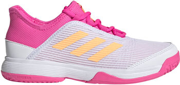 adidas Adizero Club tennisschoenen Wit