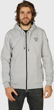 Brunotti Grey-N sweater Heren Geel