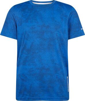 ENERGETICS Joshua II shirt Jongens Blauw