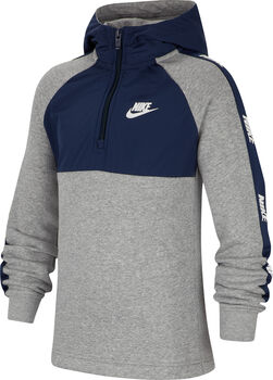 Nike Sportswear 1 sweater Jongens Blauw