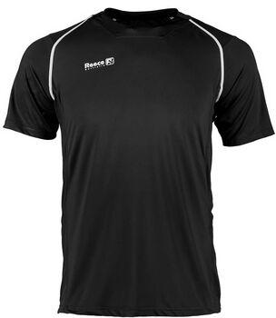 Reece Core t-shirt Dames Zwart