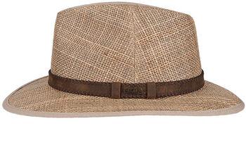 Hatland Trebloc hoed Ecru