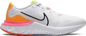 Nike Renew Run hardloopschoenen kids Wit