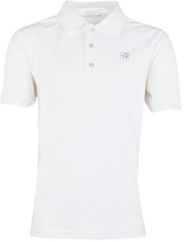 Sjeng Sports Deacon polo Heren Wit