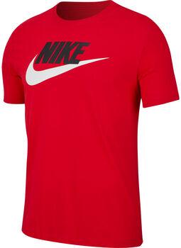 Nike Sportswear Icon Futura shirt Heren Roze