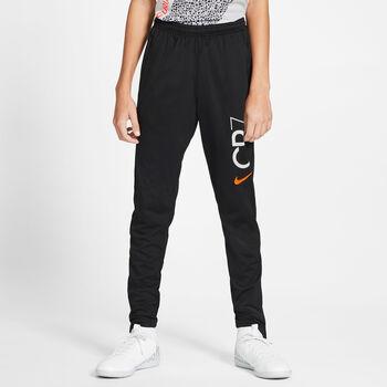 Nike Dri-FIT CR7 kids broek Zwart