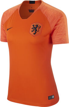 Nike KNVB Breathe Stadium shirt Dames Oranje