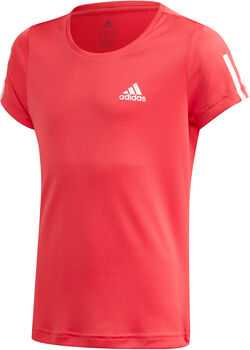 adidas Equipment kids shirt Meisjes Rood