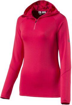McKINLEY Dosso Ii shirt Dames Roze