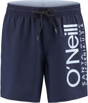 O'Neill Original Cali zwemshort Heren Blauw