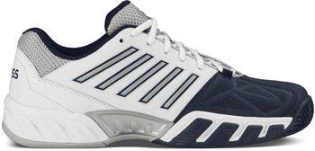 K-Swiss Bigshot Light 3 Omni tennisschoenen Heren Wit