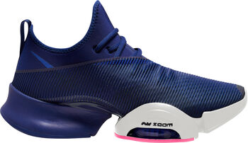 Nike Air Zoom Superrep trainingsschoenen Heren Blauw
