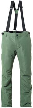 Brunotti Footstrap skibroek Heren Groen