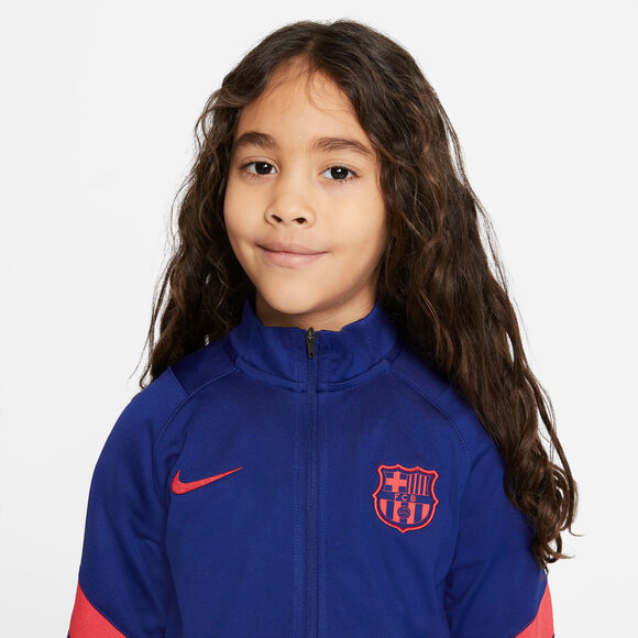 FC Barcelona Strike kids trainingspak