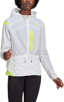 adidas Marathon Translucent Jack Dames Wit