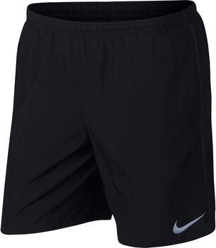 """Nike Run 7"""""""" hardloopshort Heren Zwart"""