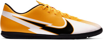 Nike Vapor 13 Club Zaalvoetbalschoenen Heren Oranje