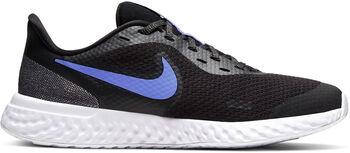 Nike Revolution 5 Glitter sneakers Meisjes