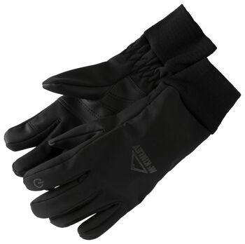McKINLEY Adriano jr handschoenen Jongens Zwart
