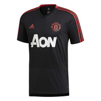 Manchester United trainingshirt