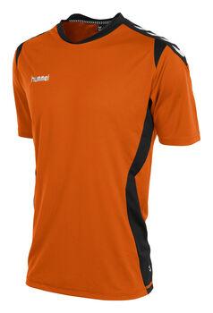 Hummel Paris T-shirt Heren Oranje